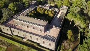 Il Castello Solicchiata