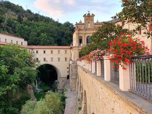 Tappa 3: Da Bosco Cinquemiglia al Santuario di Paola