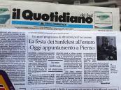 Il Quotidiano del Sud ed. Basilicata