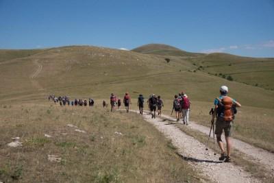 Cammino Terre Mutate Tappa 13 Mascioni - Collebrincioni (81)