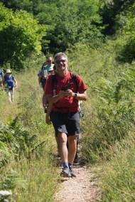 Cammino Terre Mutate Tappa 14 Collebrincioni - L'Aquila (27)