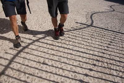 Cammino Terre Mutate Tappa 14 Collebrincioni - L'Aquila (7)