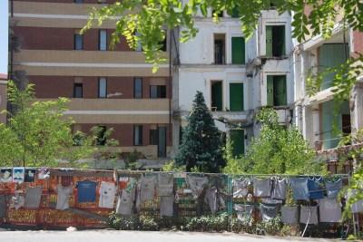 Cammino Terre Mutate Tappa 14 Collebrincioni - L'Aquila (87)