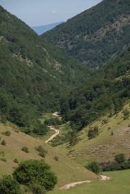 Cammino Terre Mutate Tappa 5 Ussita-Campi di norcia (14)