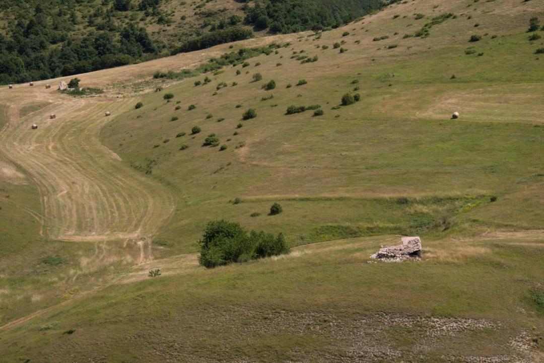 Cammino Terre Mutate Tappa 5 Ussita-Campi di norcia (15)