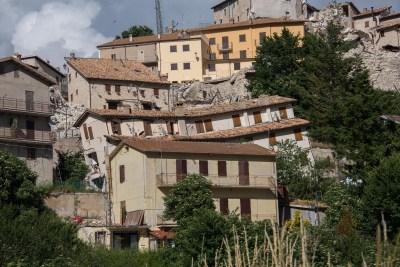 Cammino Terre Mutate Tappa 7 Norcia - Castelluccio di norcia (38)