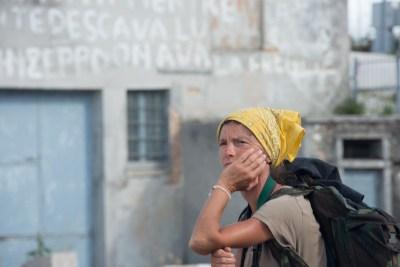 Cammino Terre Mutate Tappa 7 Norcia - Castelluccio di norcia (41)