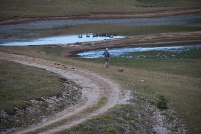 Cammino Terre Mutate Tappa 9 - Arquata del Tronto - Accumoli (13)