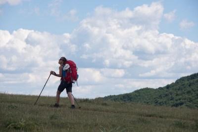 Cammino Terre Mutate Tappa 9 - Arquata del Tronto - Accumoli (22)