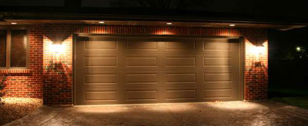 How To Secure Your Garage From Thieves  Cammy