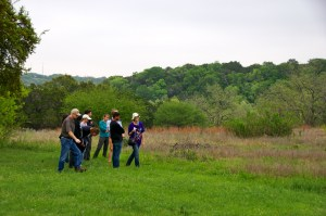 CAMN Board Meeting @ Austin Nature and Science Center