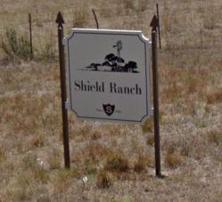 shield ranch