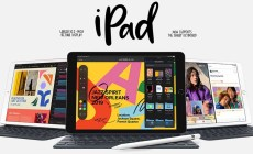 iPad 10.2 Inch WiFi 32GB New 2019 giảm 20%