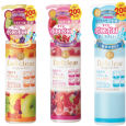 Mỹ phẩm Nhật Bản Meishoku Detclear Peeling Jelly