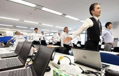 Nguyên tắc 3M trong các công ty Nhật Bản