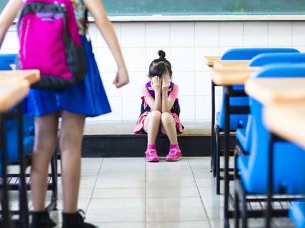 Con số về các vụ bạo lực học đường ở Nhật có thể lớn hơn những gì được công bố (Ảnh minh họa).