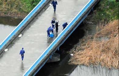 Phát hiện thi thể bé gái 10 tuổi bị chết ở Nhật Bản