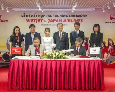 Vietjet sẽ mở thêm nhiều đường bay tới Nhật Bản