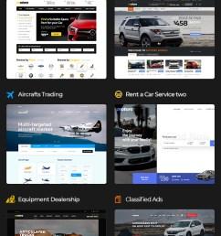 motors automotive car dealership car rental auto classified ads listing wordpress theme [ 615 x 5020 Pixel ]