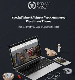 royanwine best vineyard winery wine maker dairy farm wordpress theme wpopal [ 3318 x 3912 Pixel ]