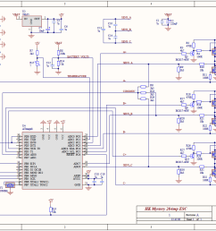 30a esc circuit diagram wiring diagram viewblueseries 30a with mulitstar 690kv fails during operation issue [ 1272 x 842 Pixel ]