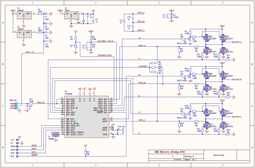 small resolution of 30a esc circuit diagram wiring diagram viewblueseries 30a with mulitstar 690kv fails during operation issue
