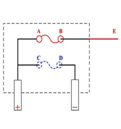 fuse tap schematic [ 1000 x 1000 Pixel ]