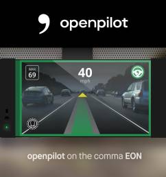 welcome to openpilot [ 3920 x 2118 Pixel ]