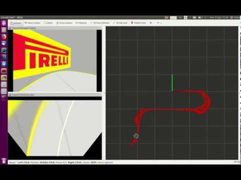 GitHub - falfab/turtlebot3_autorace_simulation: Turtlebot3 autorace in a simulation envornment