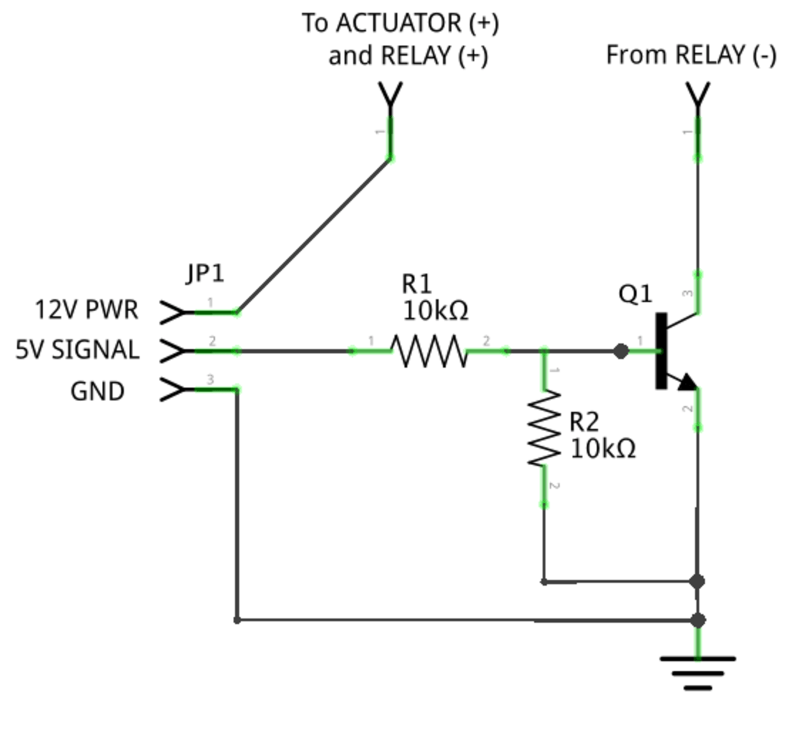 hight resolution of 6 circuit diagram for wiring the transistor
