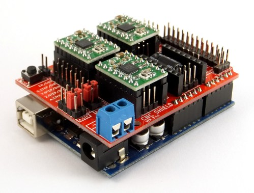 small resolution of arduino cnc shield