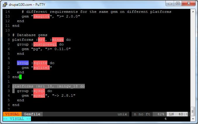 how to paste in the vim? · Issue #319 · spf13/spf13-vim · GitHub