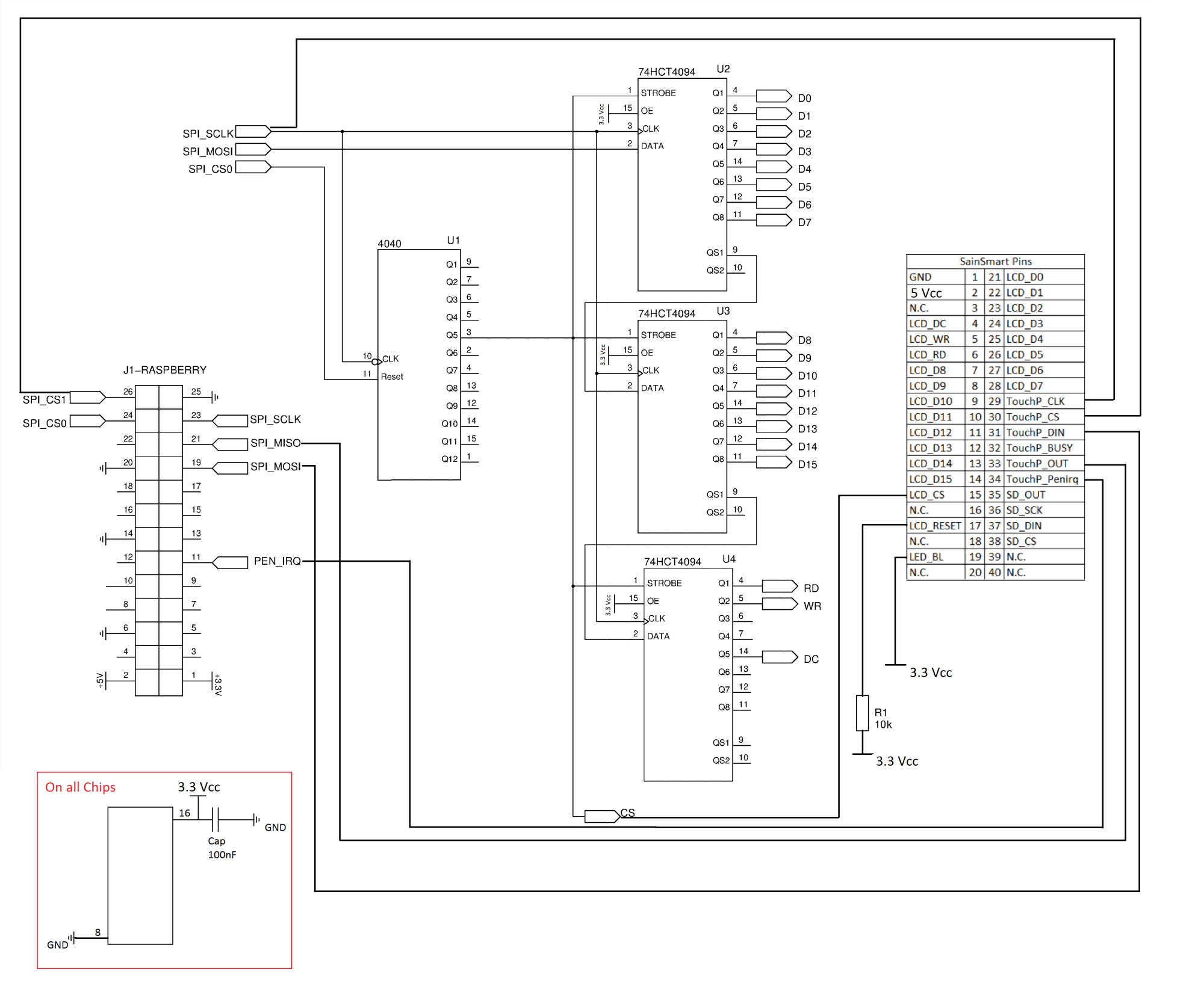 hight resolution of lcd 40 pin wiring diagram schema wiring diagram lcd 40 pin wiring diagram