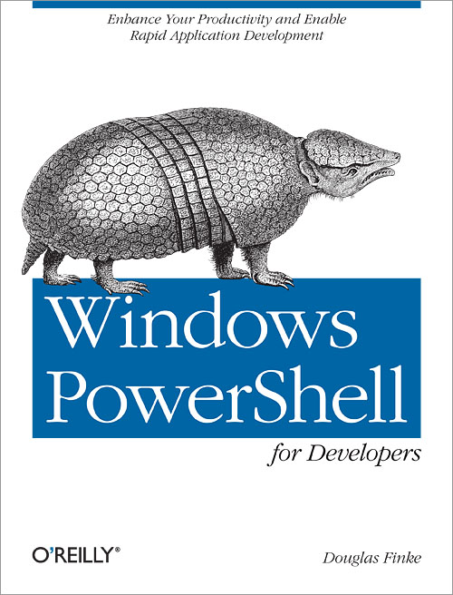 GitHub  dfinkepowershellfordevelopers PowerShell examples for the book PowerShell for