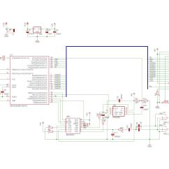 Audio Spectrum Analyzer Circuit Diagram Schecter Diamond Series Wiring Github Bradley219 Avr Fft 16 Bit Real Time Fast Fourier