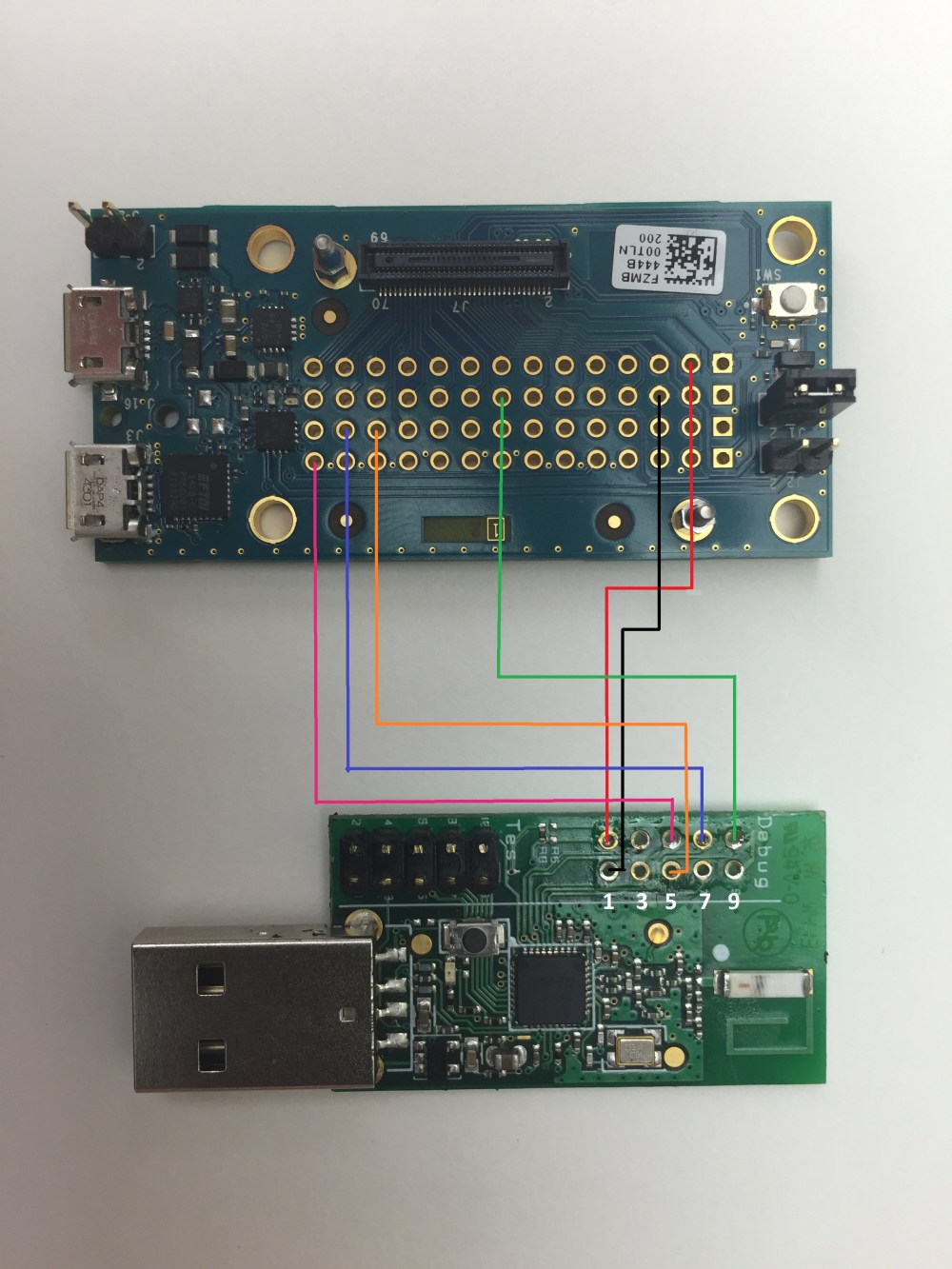 medium resolution of raspberry pi with full 40 pin gpio header