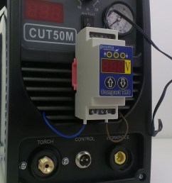 goodenoughcnc plasmacutter [ 3264 x 1952 Pixel ]