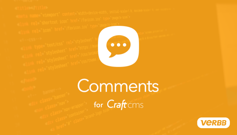 github verbb comments a