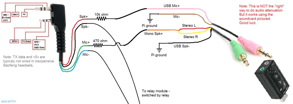 medium resolution of computer microphone wiring diagram
