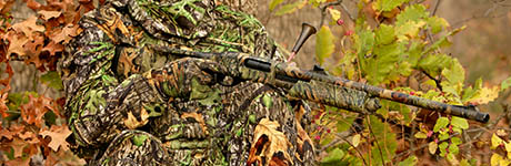 Camo Fabric for Hunting - Hunting Fabric