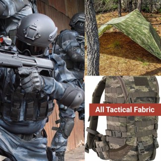 All Tactical Fabric
