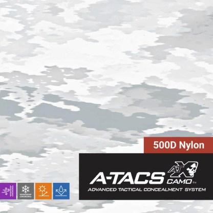 A-TACS ATX 500D Nylon