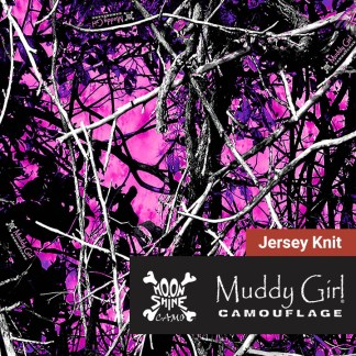 Muddy Girl Jersey Knit