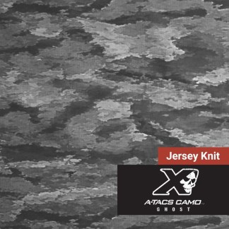 A-TACS Ghost Jersey Knit Fabric