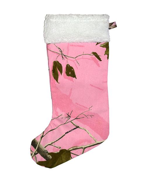 camo christmas stocking - Camo Christmas Stocking