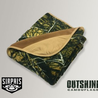 Sirphis Outshine - Fleece Blanket