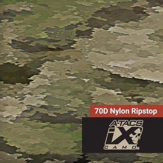 A-TACS-IX-70D-Nylon-Ripstop