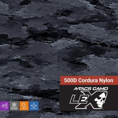 A-TACS-LE-X-500D-Nylon