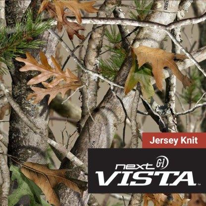 Next Camo G1 Vista - Jersey Knit