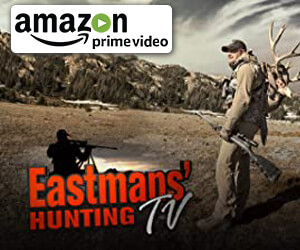 Eastman's hunting